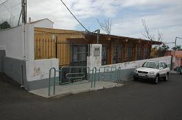 """EL PARTIDO VERDE DENUNCIA  EL ABANDONO QUE SUFRE EL C.E.I. LA SABINA""""."""