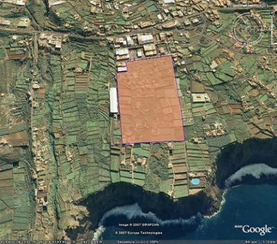 Alegaciones presentadas por Los Verdes de Icod-PVC, al Plan Territorial Especial de Ordenación de Residuos de Tenerife (PTEOR).