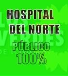 PRÓXIMA MANIFESTACIÓN (Mayo 2010) POR UN HOSPITAL PÚBLICO DE SEGUNDO NIVEL PARA EL NORTE