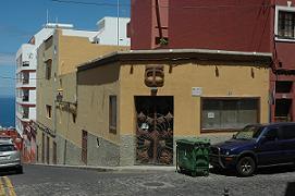 EL PARTIDO VERDE RECHAZA LA DEMOLICIÓN DEL CINE-TEATRO FAJARDO Y PROPONE SU REFORMA